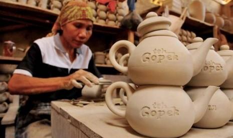 UKM Indonesia Siap Masuk Pasar Modal