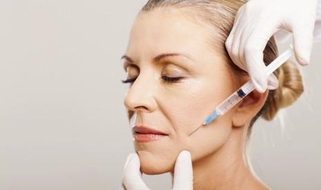 Ini Dua Manfaat Botox yang Jarang Diketahui