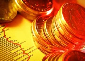 Perdagangan valuta asing (Ilustrasi)