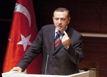 Perdana Menteri Turki, Recep Tayyip Erdogan