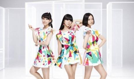Sweet Refrain' Perfume Jadi Lagu Drama Detektif