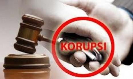 Perilaku Korupsi/ilustrasi