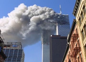 11 Tahun Tragedi 9/11, 2.983 Nama Korban Akan Disebutkan