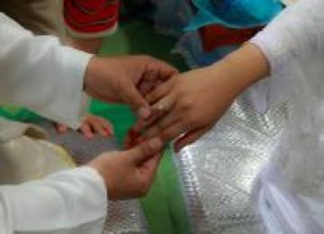 Agar Pernikahan Tetap Langgeng