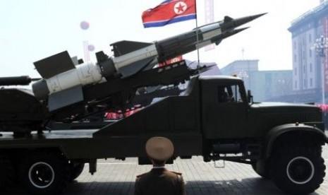 Persenjataan Korea Utara