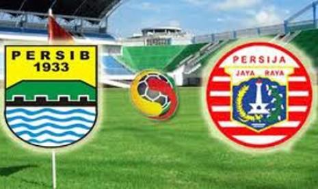 Persib Bandung Vs Persija Jakarta