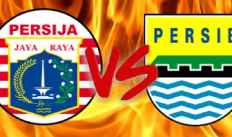 Persija Vs Persib