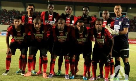 Persipura Tetap Ikut Liga 1 tanpa Bantuan Freeport