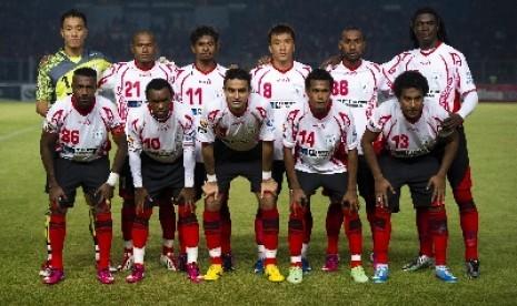Persipura Incar Pemain di Piala AFF