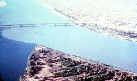 Israel Diduga Menyerang Khartoum, AL Iran Merapat ke Sudan