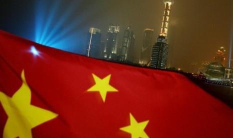 Cina Bakal Impor Barang Delapan Triliun Dolar AS