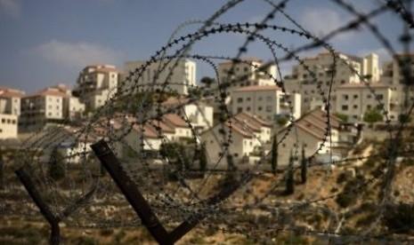 PBB: Boikot Perusahaan Israel
