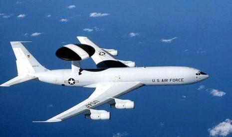 Pesawat AS
