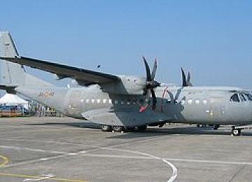 Pesawat C 295