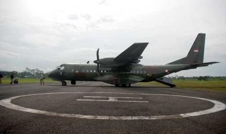 Pesawat CN 295