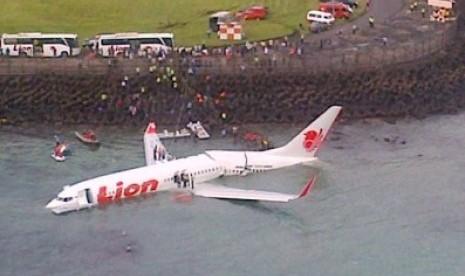 Dalam Pesawat Lion Air Terbaru Pesawat Lion Air Jt-960 Rute