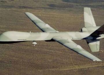Pesawat tanpa awak AS/ilustrasi