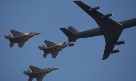'Israel Provokasi AS Sulut Perang Dunia III'