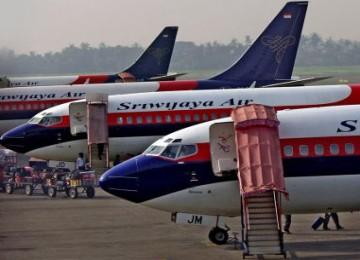 Terbang dengan Sriwijaya Air, Pelanggan XL Dapat Diskon