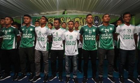 PSMS Medan Bertekad Promosi ke Liga 1