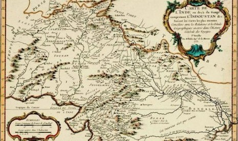 Dinasti-Dinasti Islam di Negeri Hindustan (5-habis)