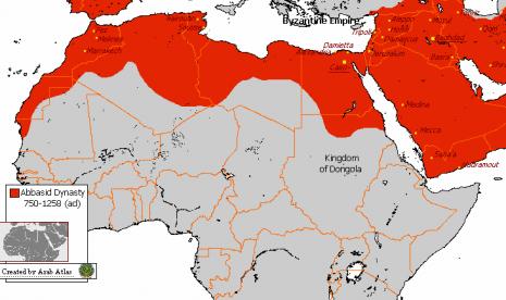 Pemerintahan Islam ala Abbasiyah (3)