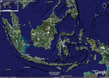 Indonesia di Ambang Kehancuran