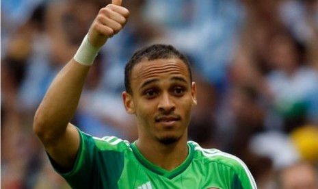 Media Inggris Ikut Kabarkan Mantan Striker Stoke City ke Madura United