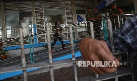 Djarot: Warga Jakarta Jangan Takut