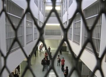 Lima Tahanan KPK Shalat Idul Adha di Rutan Cipinang