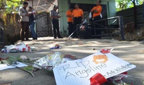 Ini Beberapa Kejanggalan dari Pengakuan Pembunuh Angeline