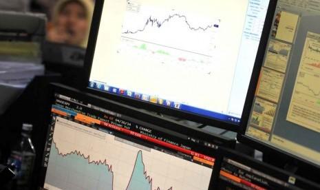 Pasar Obligasi Jatuh Setelah Pidato Pertama Donald Trump