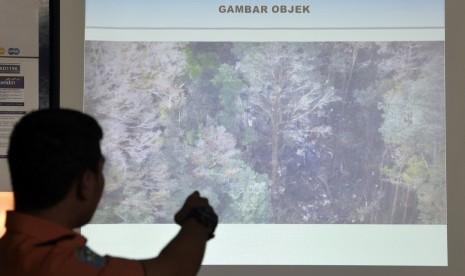 Jenazah Co-Pilot Trigana Air Dimakamkan di Kalsel