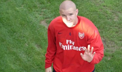 Phillipe Senderos