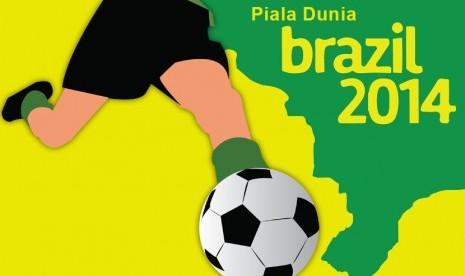 Piala Dunia 2014 Masih Menyisakan Cerita