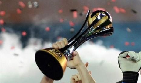 James Dan Khedira Bisa Diturunkan di Final Piala Dunia Antarklub.