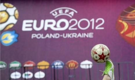 Piala Eropa 2012