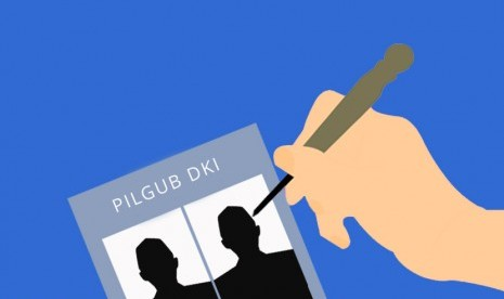 PKS Khawatir Terjadi Kecurangan Sistemik pada Pilkada DKI, Ini Alasannya