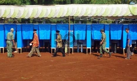 71 Desa di Sukabumi akan Gelar Pilkades Serentak