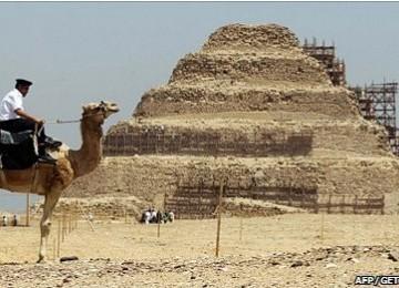 Bagaimana Piramida Dibangun? Ternyata, Alquran Sudah Menjawabnya (3)