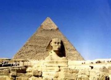 Bagaimana Piramida Dibangun? Ternyata, Alquran Sudah Menjawabnya (1)