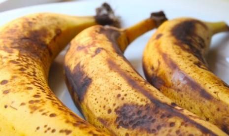 Kreasikan Buah Pisang Jadi 5 Makanan Enak dan Murah Ini