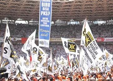 PKS Ingin Jadi Partai yang Bersih Kembali