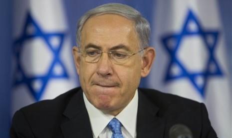PM Israel, Benyamin Netanyahu