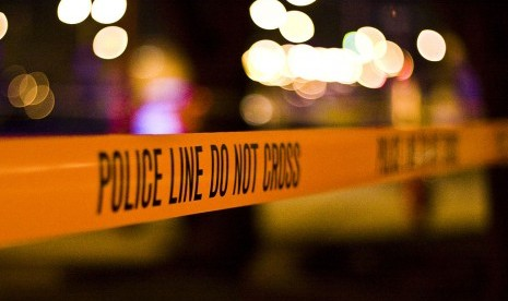 Polisi Koordinasi dengan Garnisun Cari Pelaku Perusakan Pospol