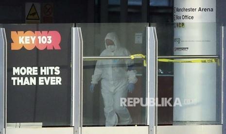 Indonesia Kecam Serangan Teror di Manchester