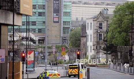 Kemlu: Belum Ada Laporan WNI Jadi Korban Bom Manchester