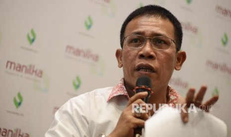 DPR Tegaskan Hak Angket tak Ganggu Kasus KTP-El