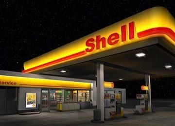 Intip  Inovasi  Energi Ala Shell