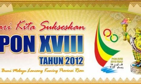 PON Riau